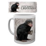 Les Animaux fantastiques 2 - Mug Niffler