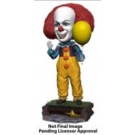 « Il » est revenu 1990 - Figurine Head Knocker Pennywise 20 cm