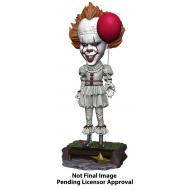 « Il » est revenu 2017 - Figurine Head Knocker Pennywise 20 cm