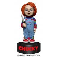 Chucky Jeu d'enfant - Figurine Body Knocker Bobble 16 cm