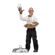 A Nightmare on Elm Street 5: The Dream Child - Figurine Retro Chef Freddy 20 cm