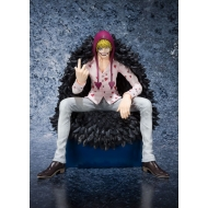 One Piece - Statuette FiguartsZERO Corazon Tamashii Web Exclusive 14 cm