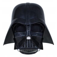 Star Wars Black Series - Casque électronique premium Darth Vader