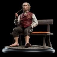 Le Seigneur des Anneaux - Statuette Bilbo Baggins 11 cm