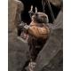 Le Hobbit un voyage inattendu - Statuette Dwarf Miner 17 cm