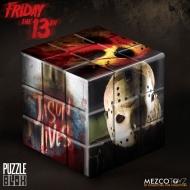 Vendredi 13 - Cube Puzzle Jason Voorhees 9 cm