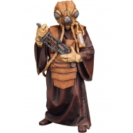 Star Wars - Statuette PVC ARTFX+ 1/10 Bounty Hunter Zuckuss 17 cm