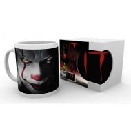 « Il » est revenu - Ça (It) mug Pennywise