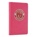 Power Rangers - Carnet de notes Pink Ranger
