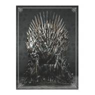 Game of Thrones - Puzzle Iron Throne