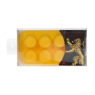 Game of Thrones - Moule en silicone Lannister Logo