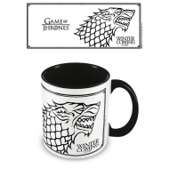 Game of Thrones - Mug Coloured Inner Stark