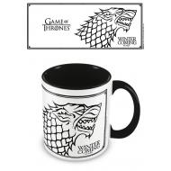Game of Thrones - Mug Coloured Inner Stark