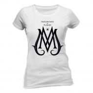 Les Animaux fantastiques 2 - T-Shirt femme Ministry of Magic Logo