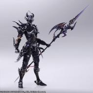Final Fantasy XIV - Figurine Estinien 18 cm - Bring Arts