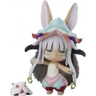 Made in Abyss - Figurine Nendoroid Nanachi 13 cm