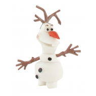 La Reine des neiges - Figurine Olaf 4,5 cm
