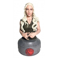 Game of Thrones - Buste Daenerys Targaryen Mother of Dragons 20 cm