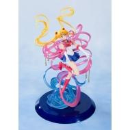 Sailor Moon - Statuette FiguartsZERO Chouette Tamashii Web Exclusive 25 cm