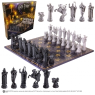 Harry Potter - Jeu d'échecs Wizards Chess Deluxe Edition