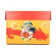 Dragon Ball - Boîte de rangement Characters 40 x 21 x 30 cm