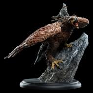 Le Seigneur des Anneaux - Statuette Gandalf on Gwaihir 15 cm