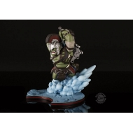 Thor Ragnarok - Diorama Q-Fig MAX Hulk 18 x 14 cm