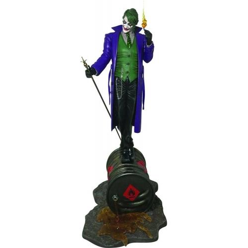 DC Comics - Statuette Fantasy Figure Gallery 1/6 Joker (Luis Royo) 46 cm