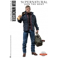 Supernatural -  Figurine Master Series 1/6 Dean Winchester 31 cm