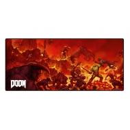 Doom - Tapis de souris Oversize Retro