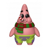 Bob l'éponge - Figurine POP! Patrick Xmas 9 cm