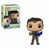 Fortnite - Figurine POP! Highrise Assault Trooper 9 cm