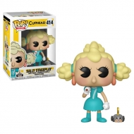 Cuphead - Figurine POP! Sally Stageplay 9 cm