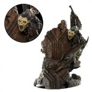 Le Seigneur des Anneaux - Statuette Moria Orc 17 cm