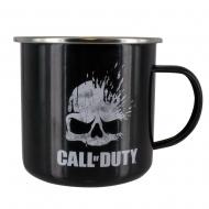 Call of Duty - Mug Skull