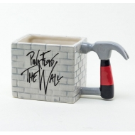 Pink Floyd - Mug 3D The Wall