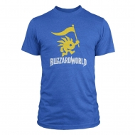 Overwatch - T-Shirt Blizzardworld Logo