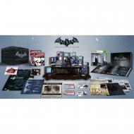 Batman Arkham Origins - Ultimate Collectors Set