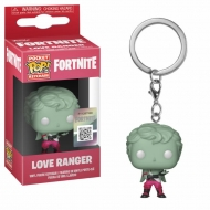Fortnite - Porte-clés Pocket POP! Love Ranger 4 cm