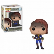 Fallout - Figurine POP! Vault Dweller Female 9 cm