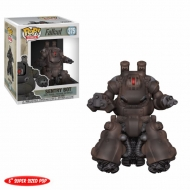 Fallout - Figurine Oversized POP! Sentry Bot 15 cm