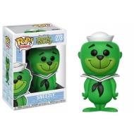 Hanna-Barbera - Figurine POP! Sneezly 9 cm