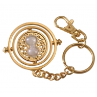 Harry Potter - Porte-clés métal Time Turner 4 cm