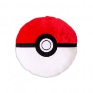 Pokemon - Coussin Pokeball 40 x 40 cm