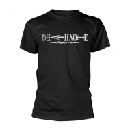 Death Note - T-Shirt Logo