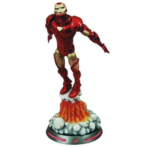 Marvel Select - Figurine Iron Man 18 cm