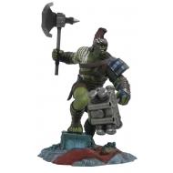 Thor Ragnarok - Statuette Marvel Gallery Hulk 30 cm