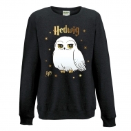 Harry Potter - Sweat Hedwig Stars