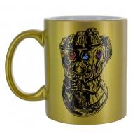 Marvel Avengers Infinity War - Mug Infinity Gauntlet