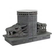 Game of Thrones - Serre-livres Dragonstone Gate Dragon 20 cm